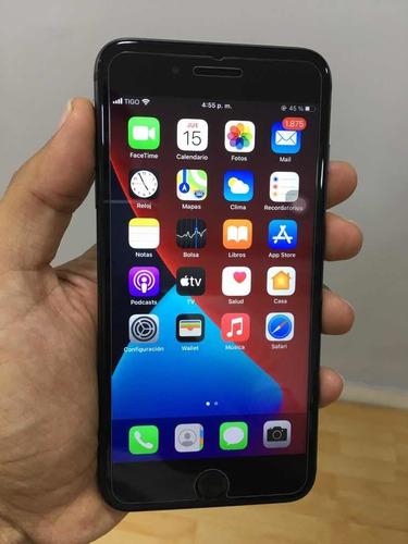 iPhone 8 Plus 64gb Sin Huella