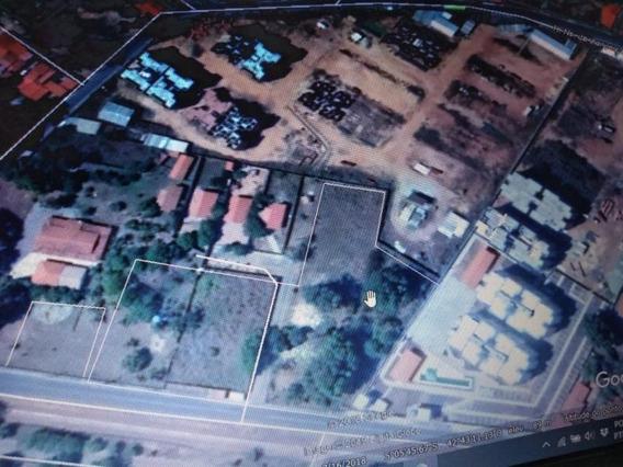 Terreno Para Venda Em Teresina, Todos Os Santos, 1 Dormitório, 1 Banheiro, 1 Vaga - 1150