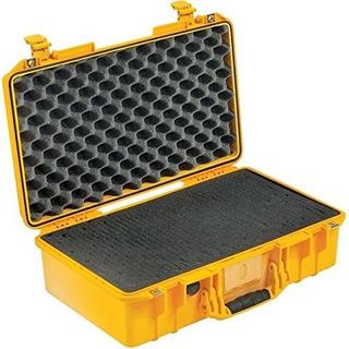 Estuche Pelican 1525 Air Protector Con Espuma Amarillo 01525