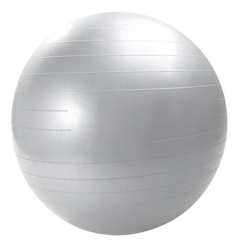 Bola De Ginástica 75cm C/ Bomba Ar  Belfit