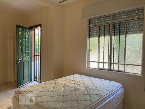 Apartamento Para Aluguel - Centro, 3 Quartos, 103 - 893020973