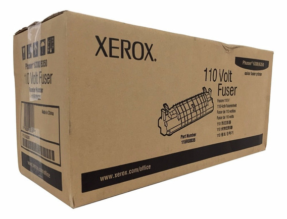 Fusor Xerox Phaser 6300/6350. 115r35