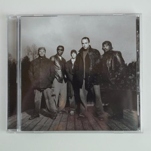 Dave Matthews Band - Everyday Cd P78 Ks