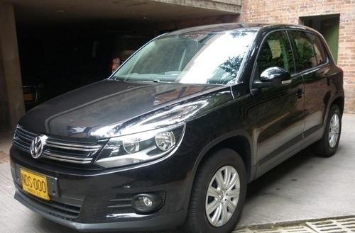 Volkswagen Tiguan 2.0 2012 53000 Kms