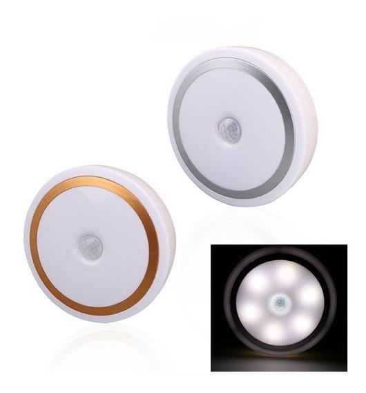 Lâmpada Led Sensor Movimento Sem Fio