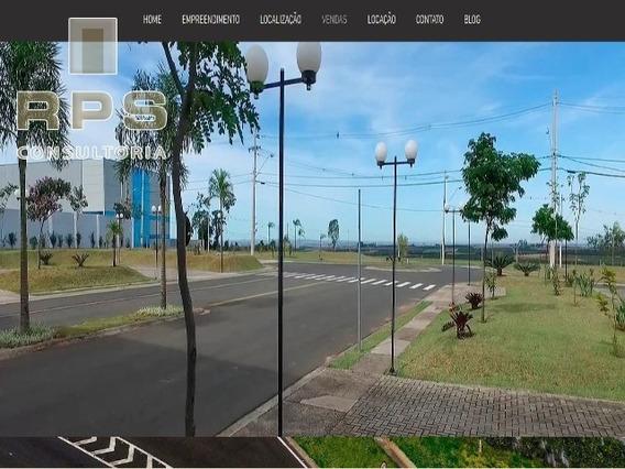 Terreno Em Condomínio Industrial Em Mogi Mirim - Limeira - Te00484 - 34358373