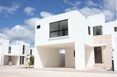 Casa En Venta, Privada Botánico, Cerca De Altabrisa. Cv-6011