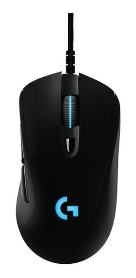Mouse Usb Optico Gamer Logitech G403