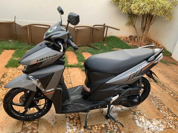 Yamaha/ Neo 125