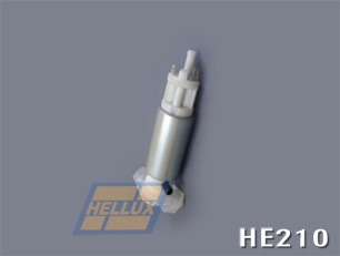 Bomba De Combustible Fiat Palio Fase I 1.3 01/04