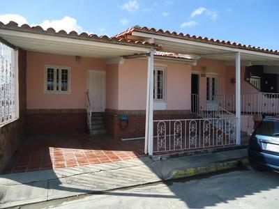 Alquilo Casa En Urbanizacion Los Samanes