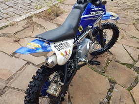 Mini Moto Pro Tork Tr100f 100cc