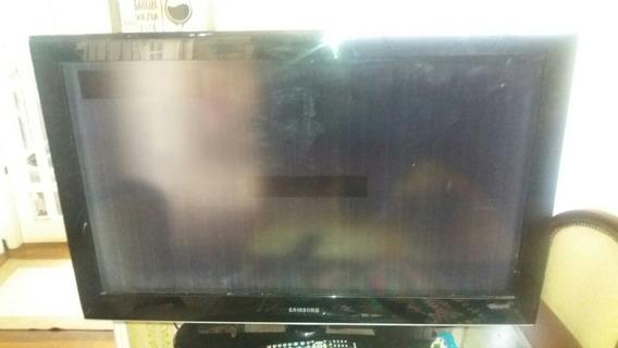 Tv Samsung 40 Ln40a550p3hxzd