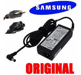 Fonte Carregador P/notebook Samsung 19v3.16a Rv411 Rv415