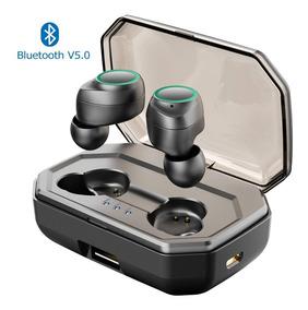 Audífonos Bluetooth Manos Libres Cancelación De Ruidoa X9p