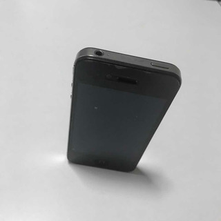 iPhone 4 - No Operativo - No Funciona
