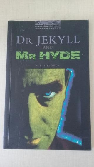 Dr Jekyll And Mr Hyde - R. L. Stevenson - Oxford Bookworm Li
