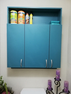 Mueble Organizador P/baño. Diferentes Colores. Checa Fotos.