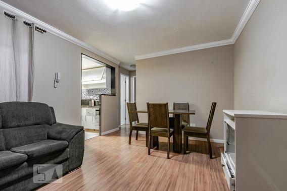 Apartamento Para Aluguel - Santa Cândida, 2 Quartos, 48 - 893117224