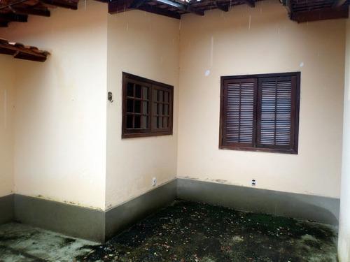 Imagem 1 de 15 de Casa De Condominio Em Goiabal  -  Paty Do Alferes - 2176