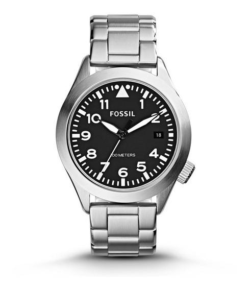 Reloj Emporio Armani Hombre Plata Am4562