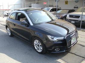 Audi A1 1.4 2011 S-tronic Piel Dsg