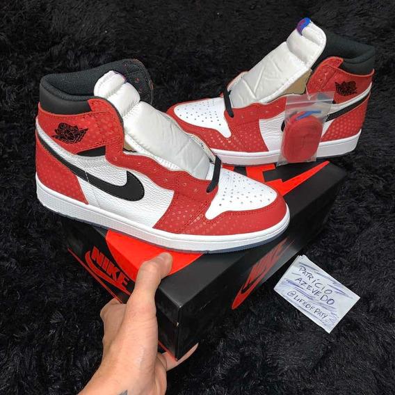 Nike Air Jordan 1 Origin Story 41 Dswt Novo