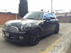 !!!!aprovecha Mini Copper All Black 6 Vel Std Rines A/a !!!!