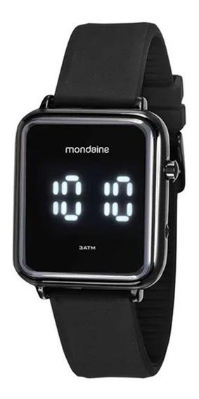 Relógio Mondaine Digital 32151gpmvpi2 Original + Nota Fiscal