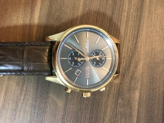Relógio Hugo Boss Gents Chrono