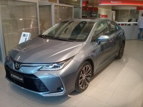 Toyota Corolla Hv 1.8 Xei