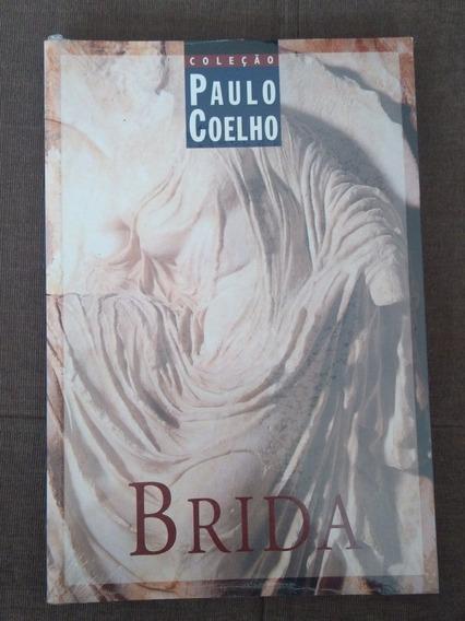 Livro - Brida - Paulo Coelho