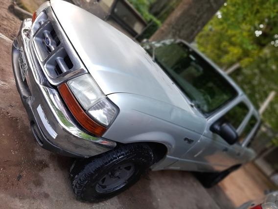 Ford Ranger 2.5 Xlt I Dc 4x2 2001