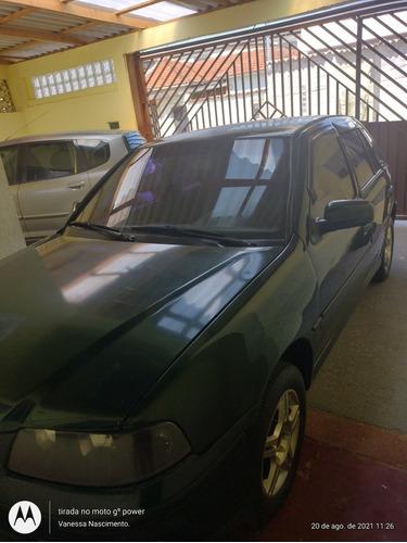 Imagem 1 de 13 de Volkswagen Gol 1999 1.0 Mi 16v 5p