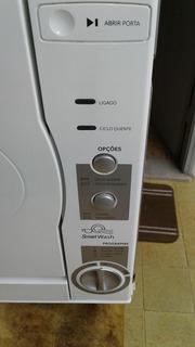 Tecla Superior Abre Fecha Lava-louças Ge Llge005 Smart Wash