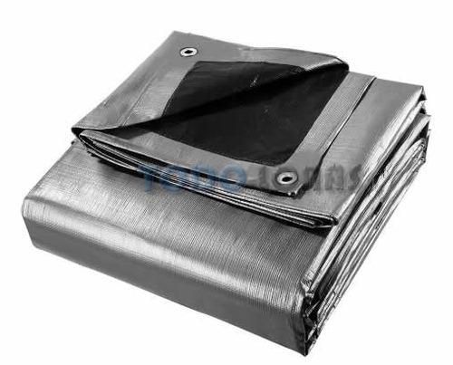 Cubrepileta Cobertor De Rafia 290 X 390 Irrompible