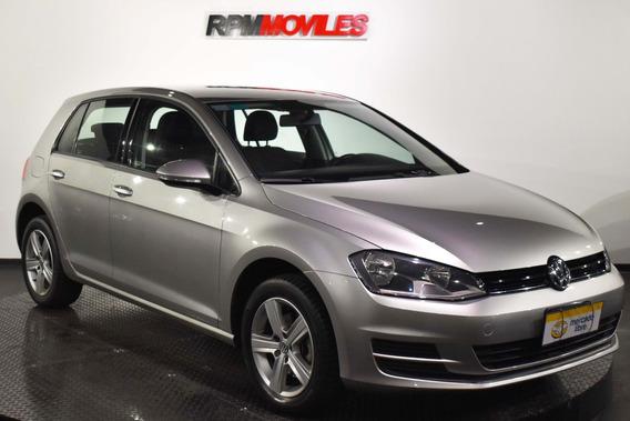 Volkswagen 1.6 Trendline 2015 Rpm Moviles