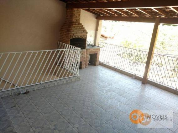 Sobrado Com 3 Dormitórios À Venda, 175 M² Por R$ 640.000 - Vila Osasco - Osasco/sp - So0005