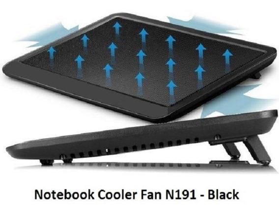 Kit C 2 Suportes Resfriamento De Notebook Até 15 Polegadas