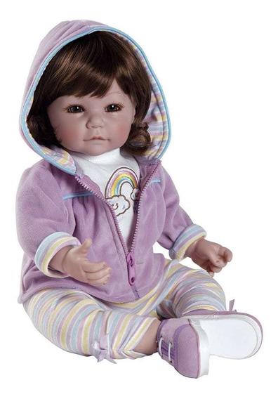 Bebe Reborn Adora Doll Rainbow Sherbet