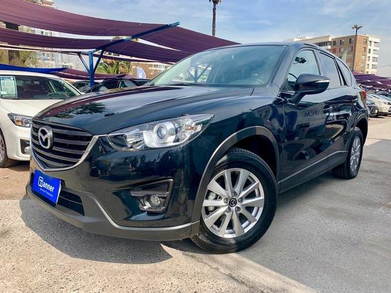 Mazda Cx5 R 2.0 Aut 2017