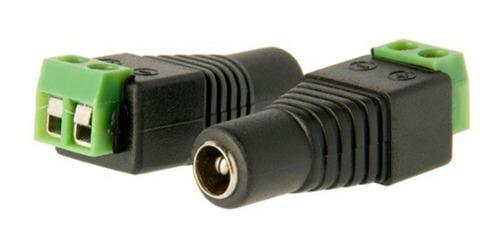 Imagen 1 de 9 de Conector Plug Hembra Con-003-h