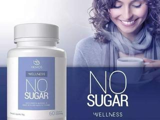 No Sugar Akmos