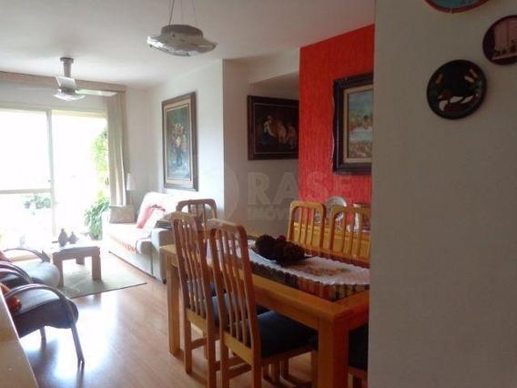 Apartamento Residencial Para Locação, Morumbi, São Paulo. - Ap0837