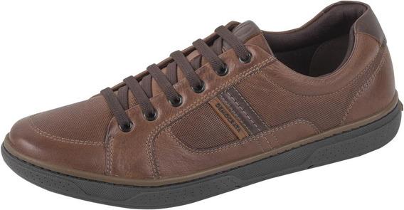 Sapatênis Democrata Sapato Masculino 151112