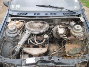 Ford Fiesta 1995 En Despiece