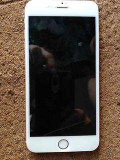 iPhone 6 Plus Gold De 128 Gb