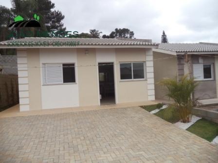 Excelente Casa Em Atibaia, Ótima Localização R$ 212 Mil - 153