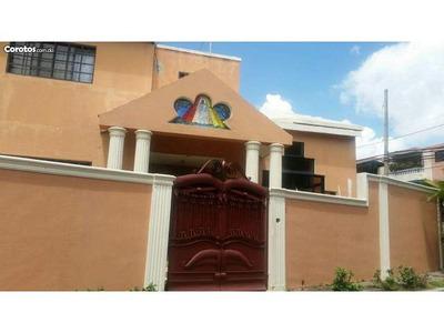 Casa De 4 Habitaciones Y Piscina Santo Domingo Oeste