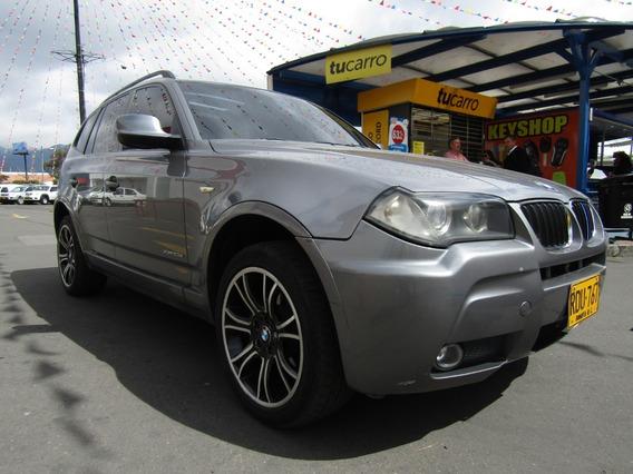 Bmw X3 X Drive20d